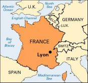 e96c951aca1d286cf2d2366e5991449c--france-map-lyon-france