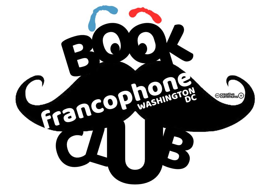 logo DC French book club
